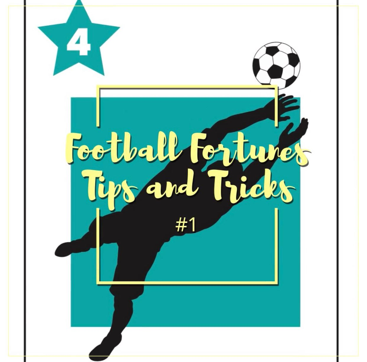 Football Fortunes Tips and Tricks #1 - Goalkeepers