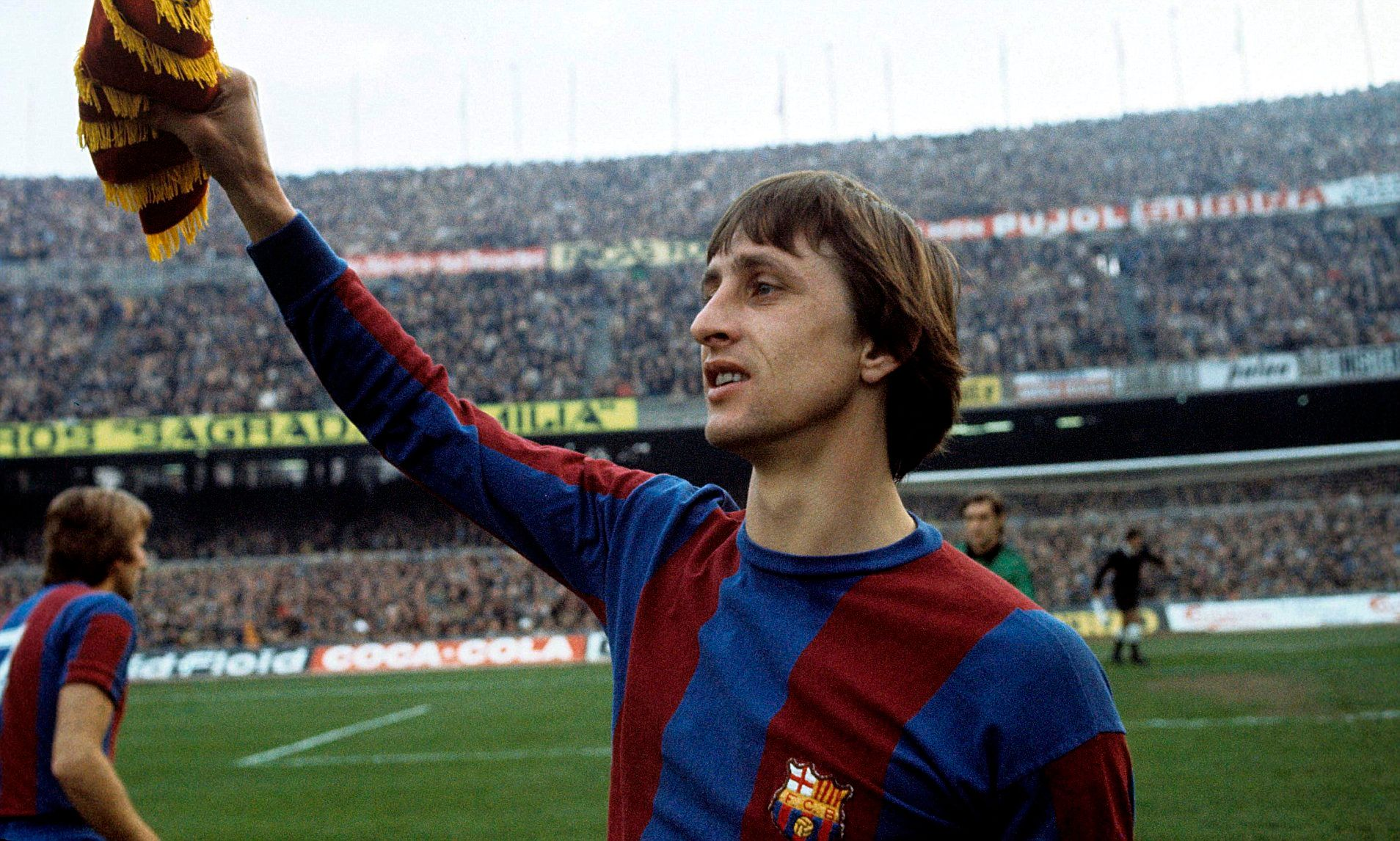 Football Films for the Lockdown - Johan Cruyff
