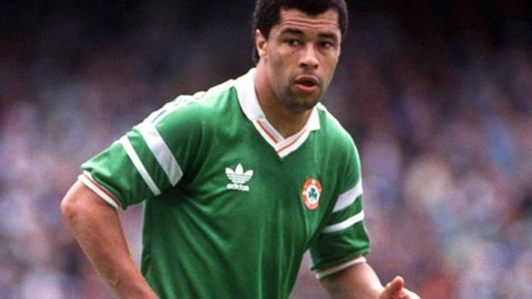 Football Films for the Lockdown - The Paul McGrath Story