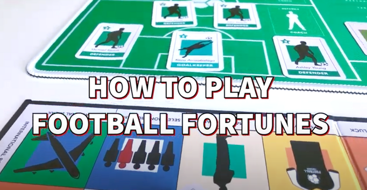 How To Play Football Fortunes